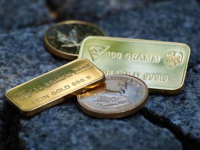 Edelmetall Ankauf in München Goldmümzen Barren Ankauf