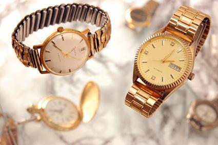 Uhren verkaufen in München